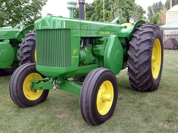 Tractor Paint Colors Antique Power