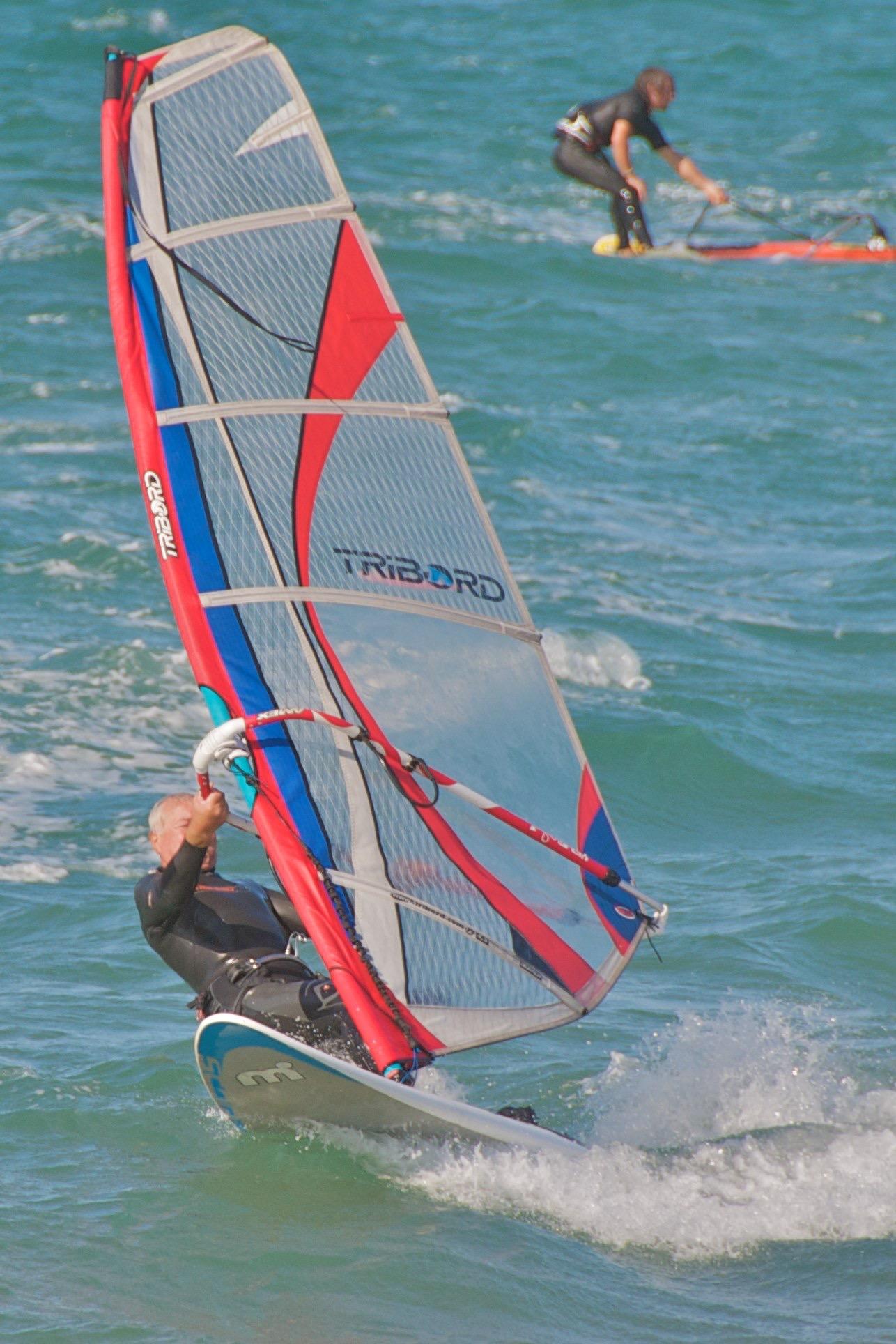 Porto Pollo - Sardinia's surfing capital