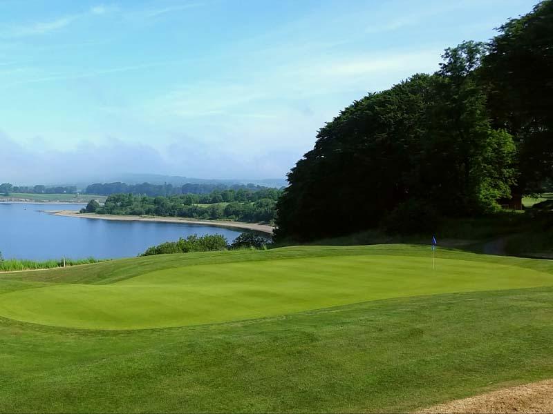 Tulfarris Hotel and Golf Resort Golf Course on glorious day.jpg