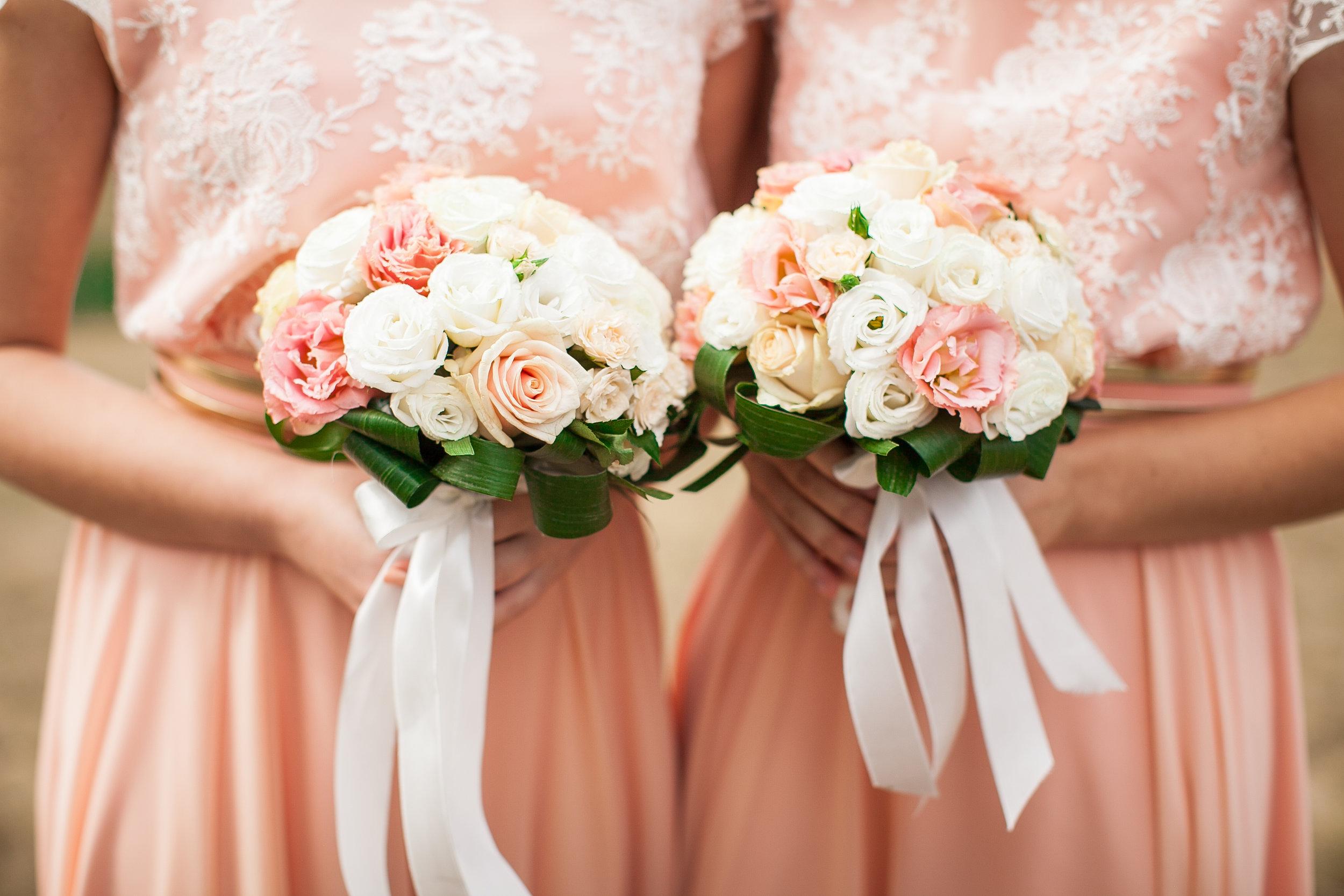 Tulfarris Hotel Blog - pastel bridesmaid dresses.jpg