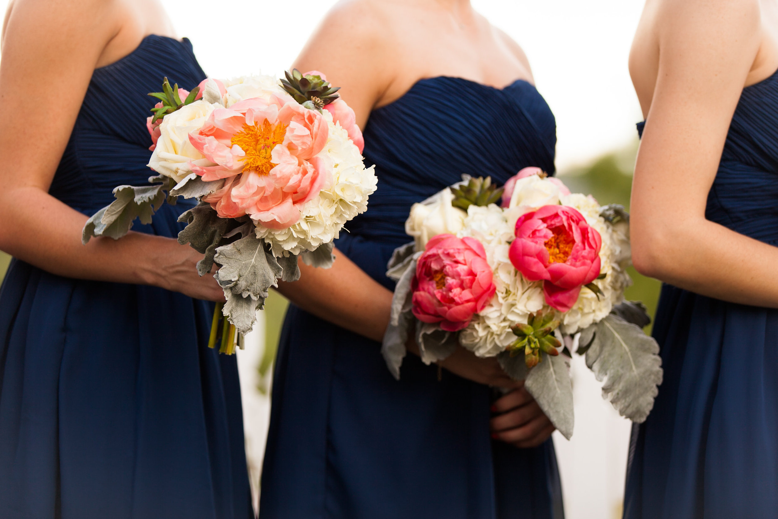 Tulfarris Wedding Blog Dark Colour Scheme dresses.jpg