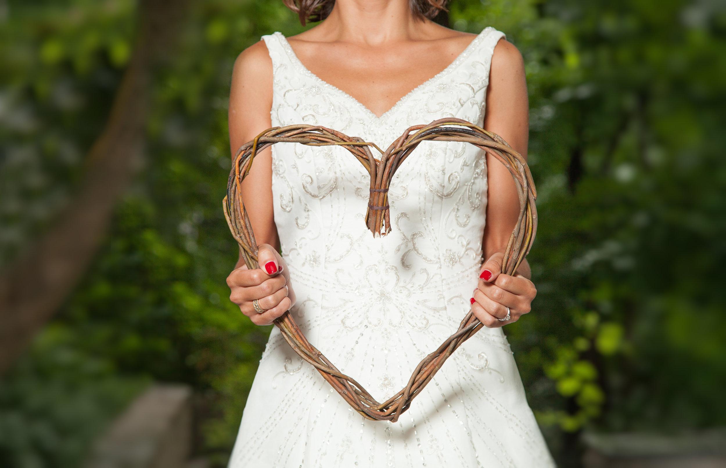 Tulfarris Wedding