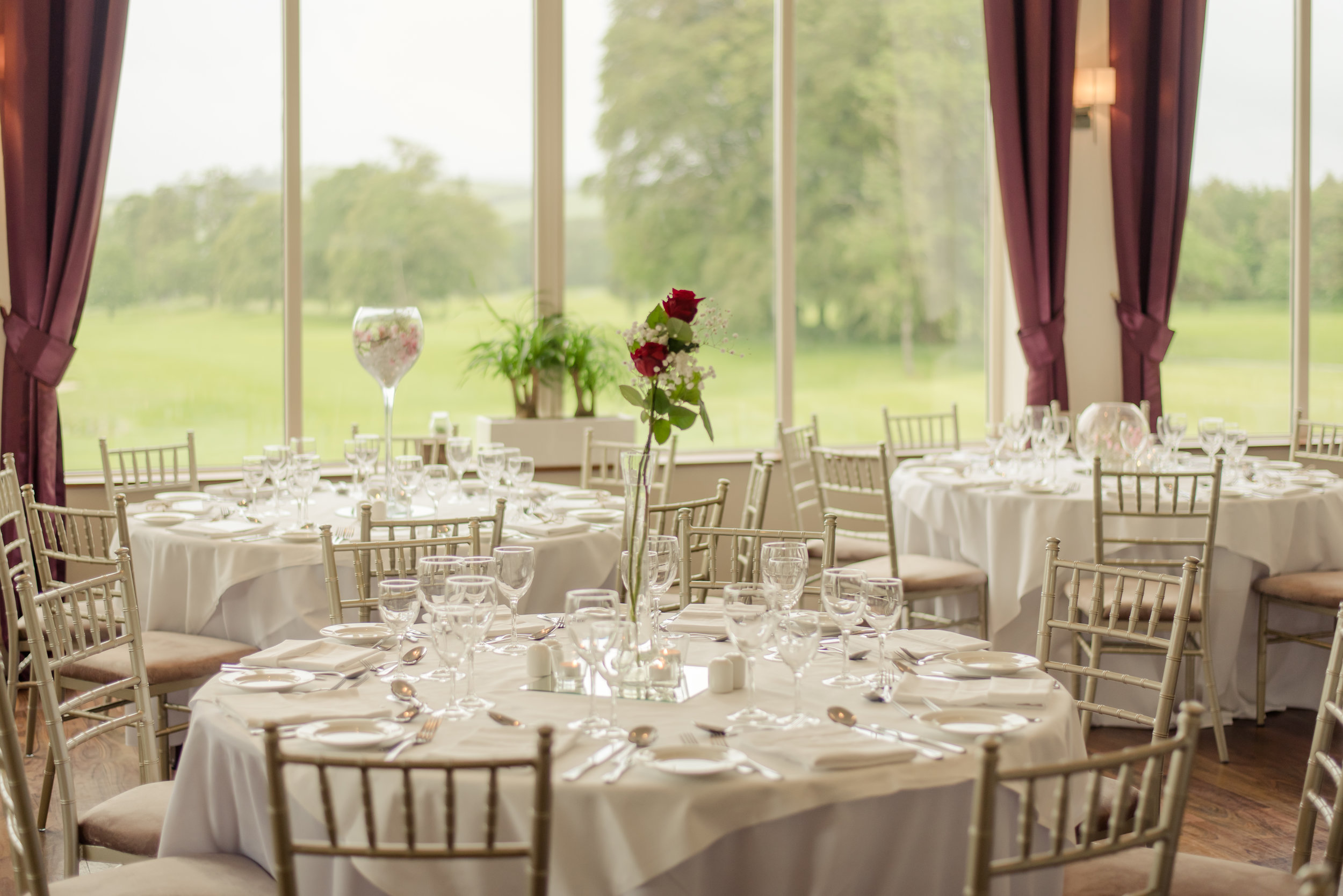 Tulfarris Hotel & Golf Resort intimate wedding with golf course view.jpg