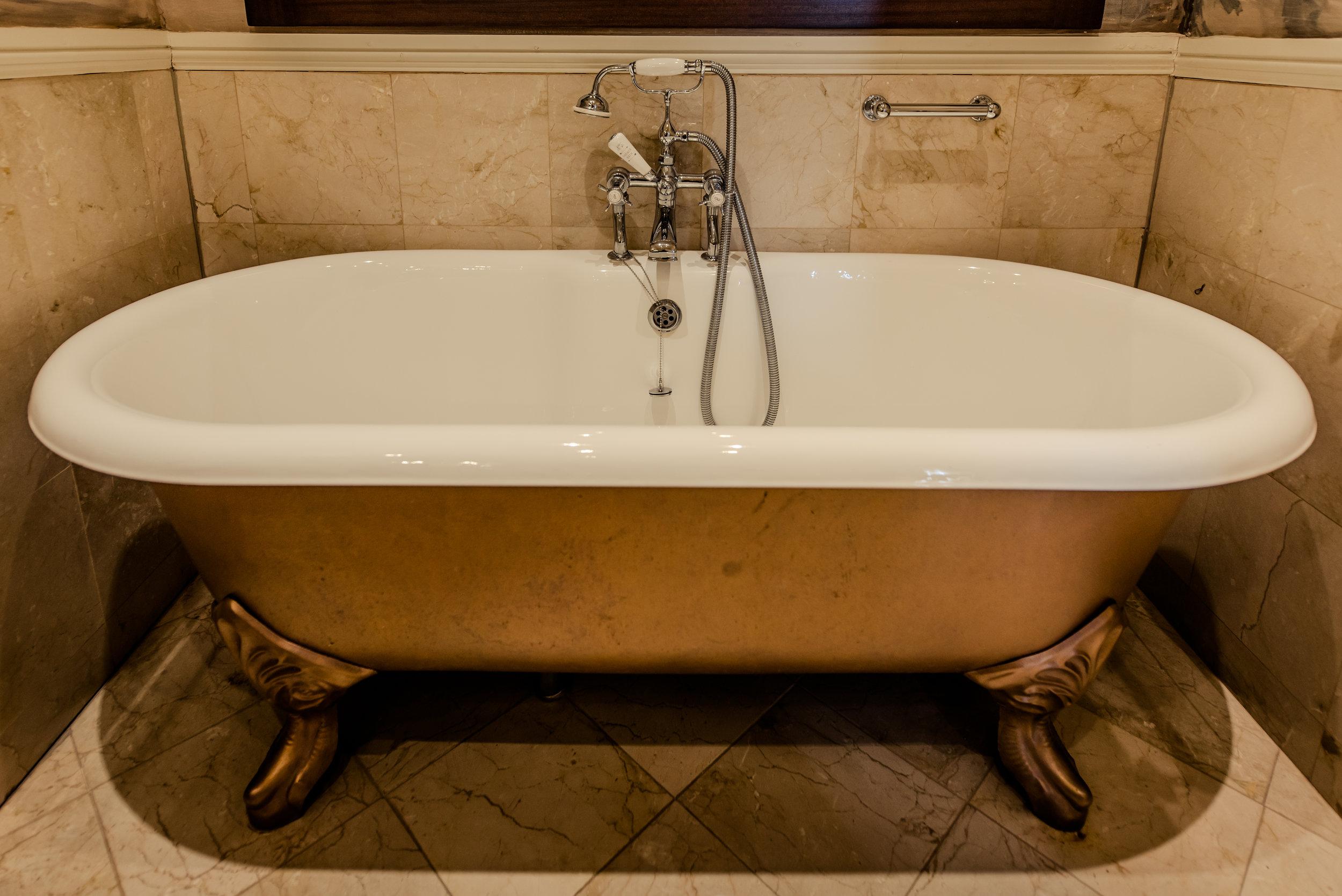 Tulfarris Hotel & Golf Resort bridal suite classic style luxurious bath.jpg