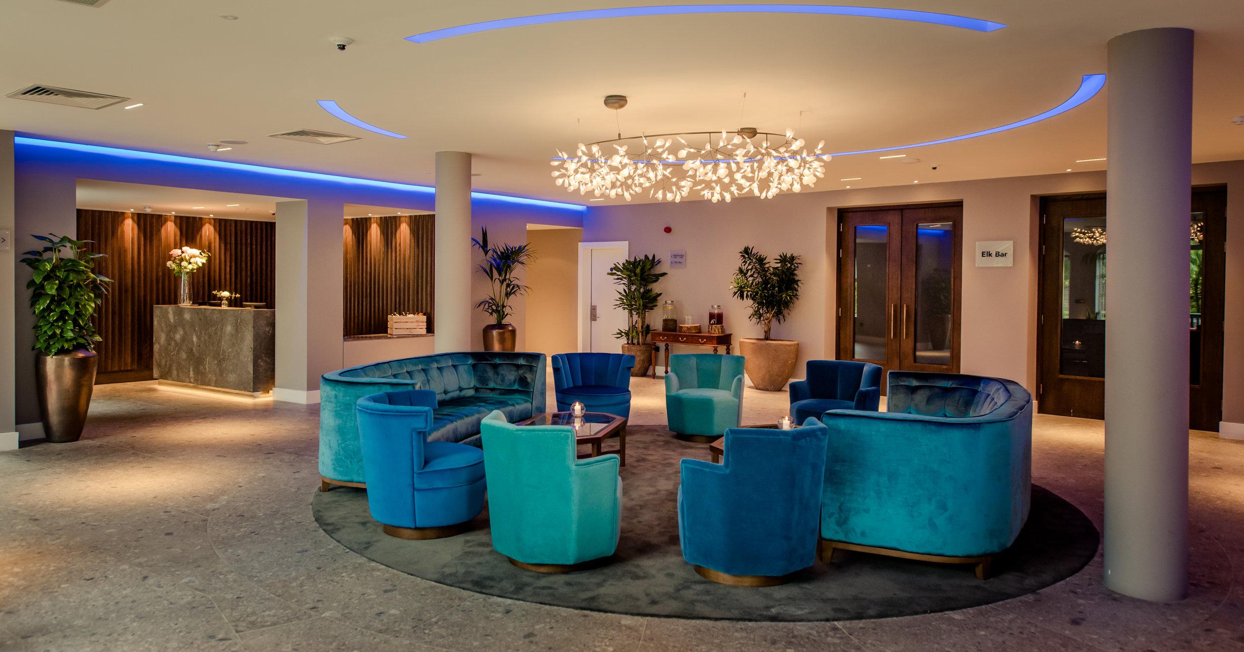 Tulfarris Hotel & Golf Resort lobby seating area.jpg