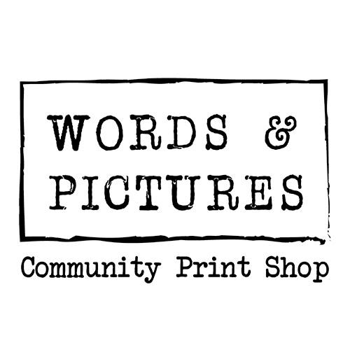 Words and Pictures, Essex Junction VT. A Main Street Studio Member Tenant