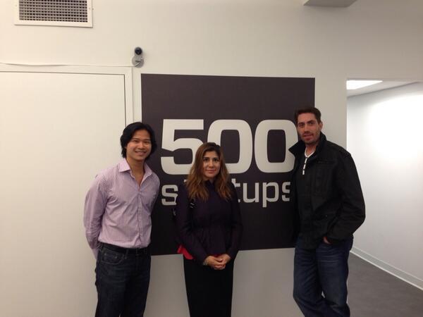 500 Startups NYC