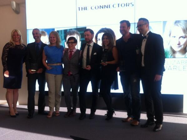 Tech City News, International Hall of Fame, 2014