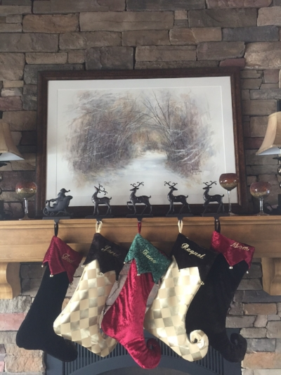 Natures Cathedral on Mantle.jpg