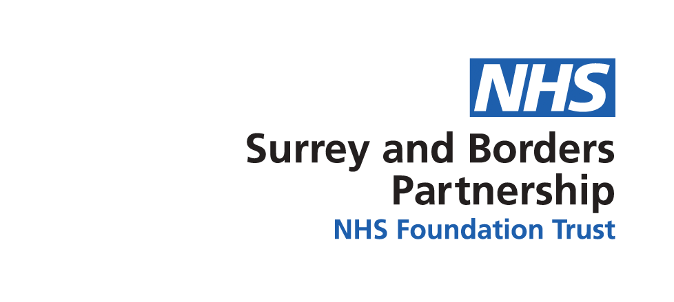 Surrey and Borders Partnership NHS Foundation Trust RGB BLUE Logo.png