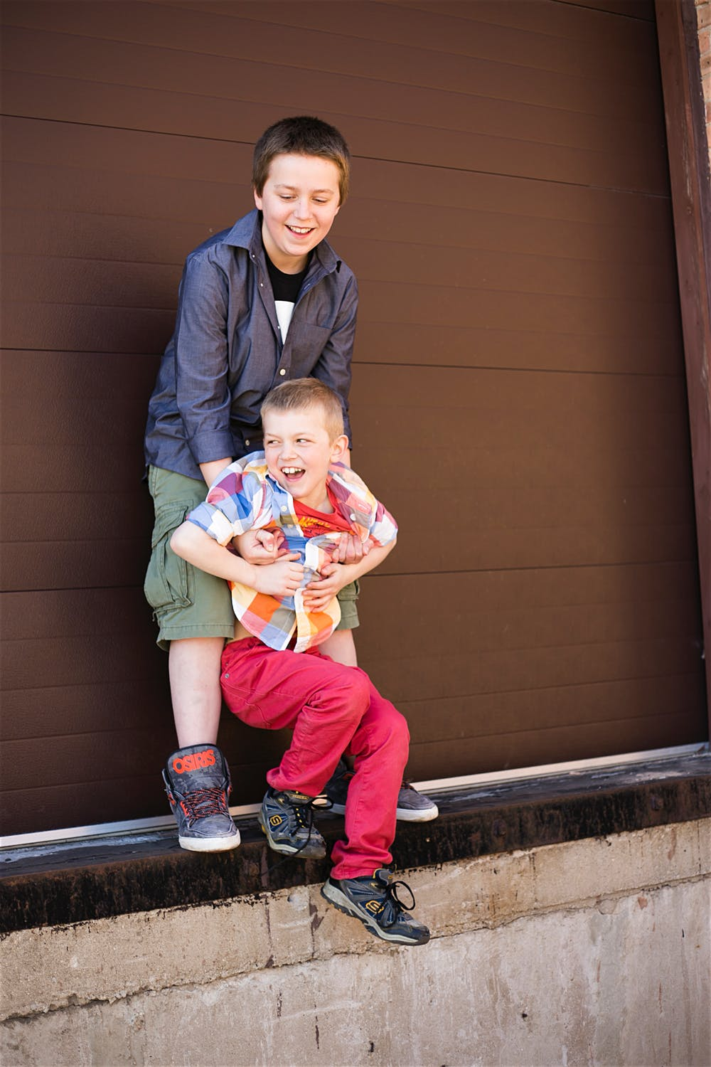best prospect heights photographer family