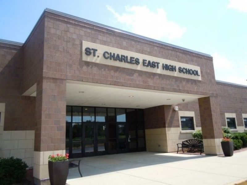 St. Charles East - Jack Craney of St. Charles East demonstrated his commitment to the values of RAM throughout his involvement in many school activities. Also extending it to other communities such as Wisconsin and New York, when people were impacted by floods and a hurricane.     Congratulations to Jack Craney!