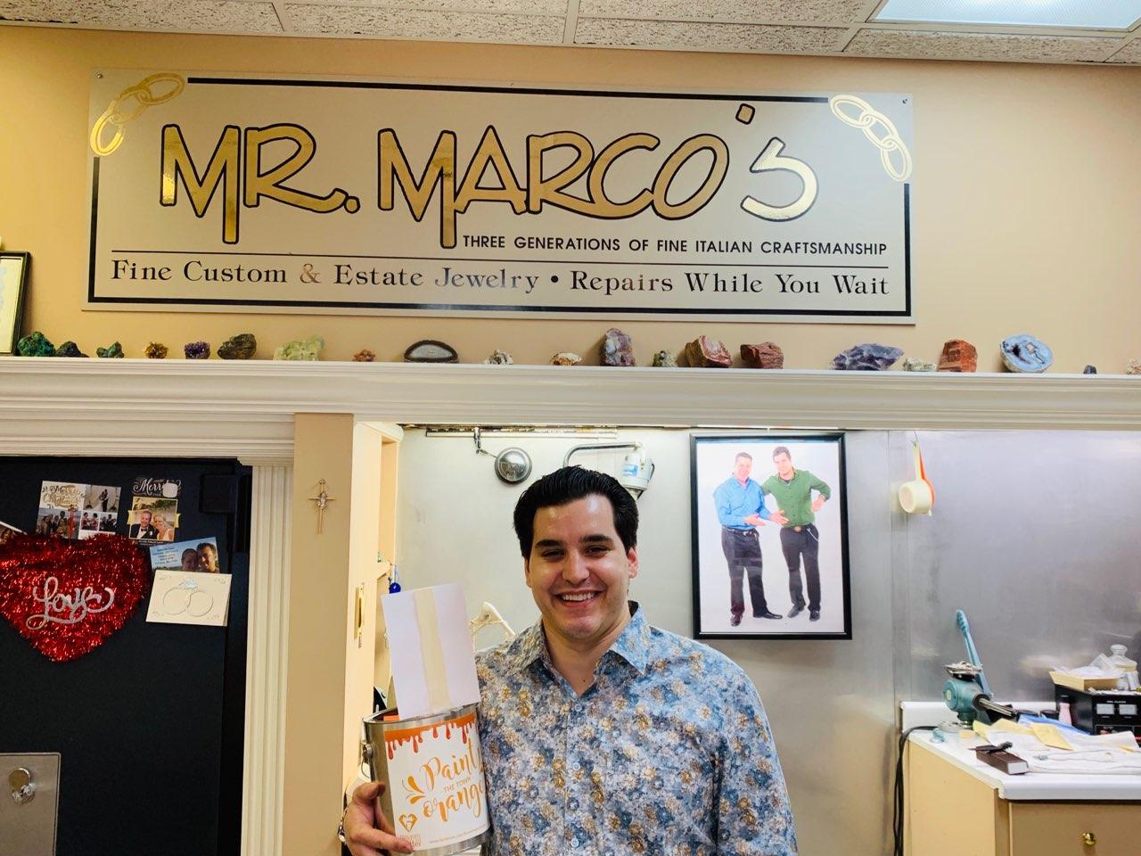 Mr. Marco's Jewelers