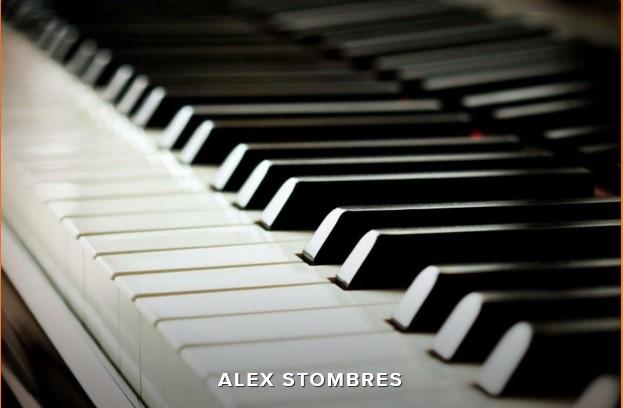 5:00- 5:40 Alex Stombres