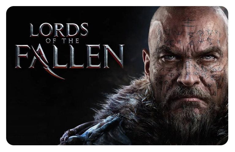 Lord of the Fallen | CI Games