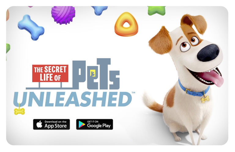 Secret Life of Pets: Unleashed | EA