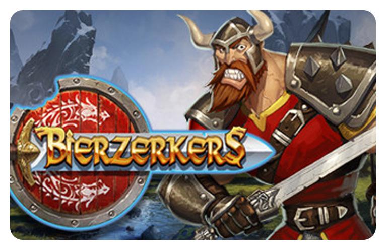 Bierzerkers | ShieldBreak