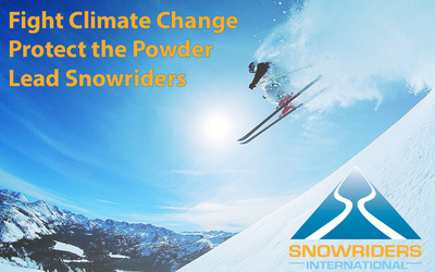 Apply for Snowriders Director Position