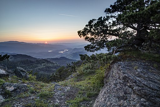 Cascade-Siskiyou National Monument would shrink under Zinke's recommendations (Bureau of Land Management)