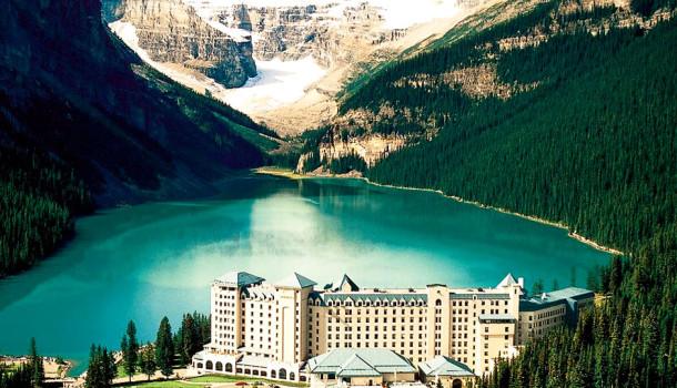 Photo via Banff National Park