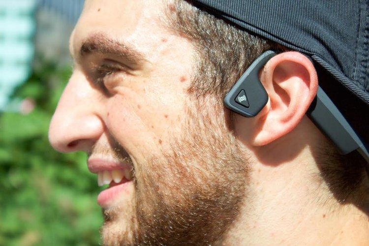 Aftershokz Trekz Headphones