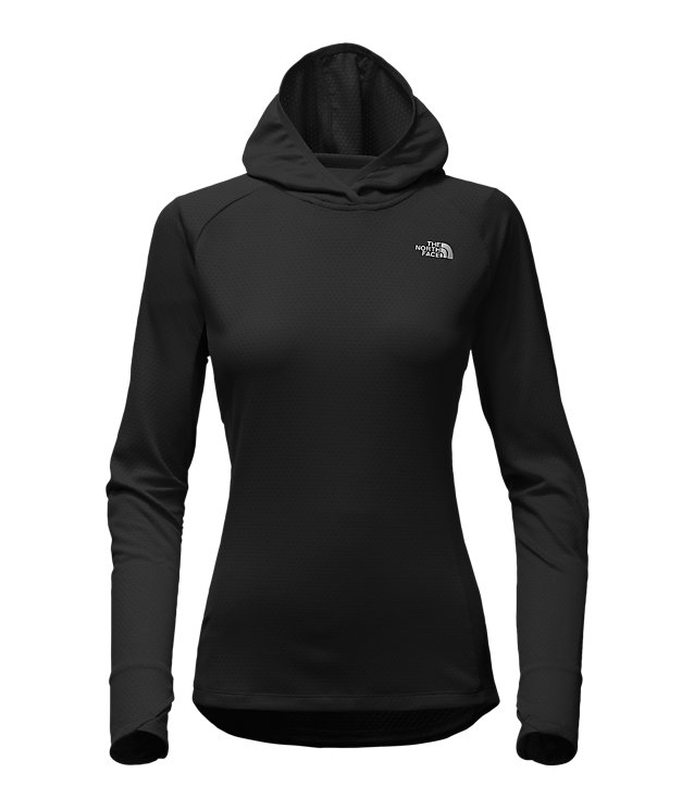 WOMEN'S ISOTHERM HOODIE