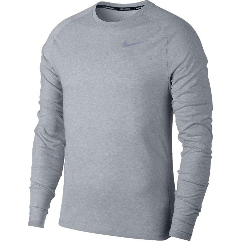 Men's Nike Tailwind Long-Sleeve Running Top