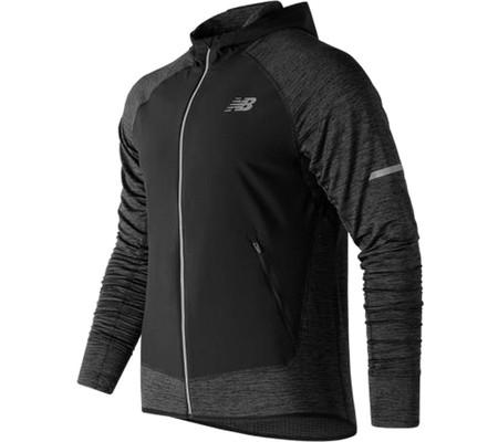 Men's NB Heat Run Jacket