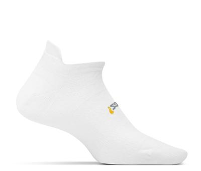 High Performance Ultra Light No Show Tab  One of my favorite socks that I pull to workout or run in. I love the snug fit and how light the socks are. Great socks to run in during the warmer seasons.