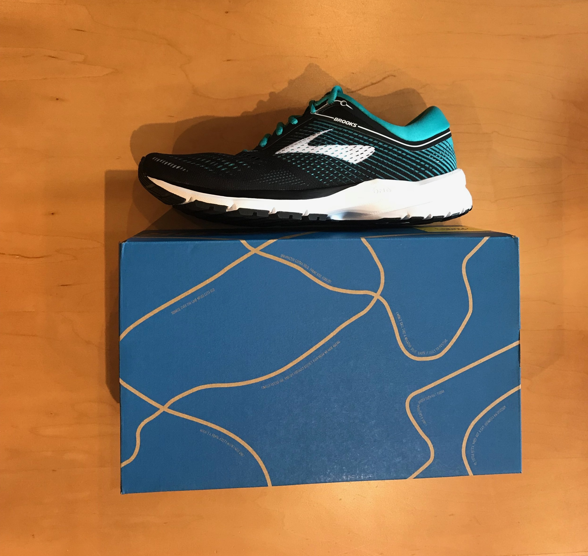 Brooks Launch 5 - Women's