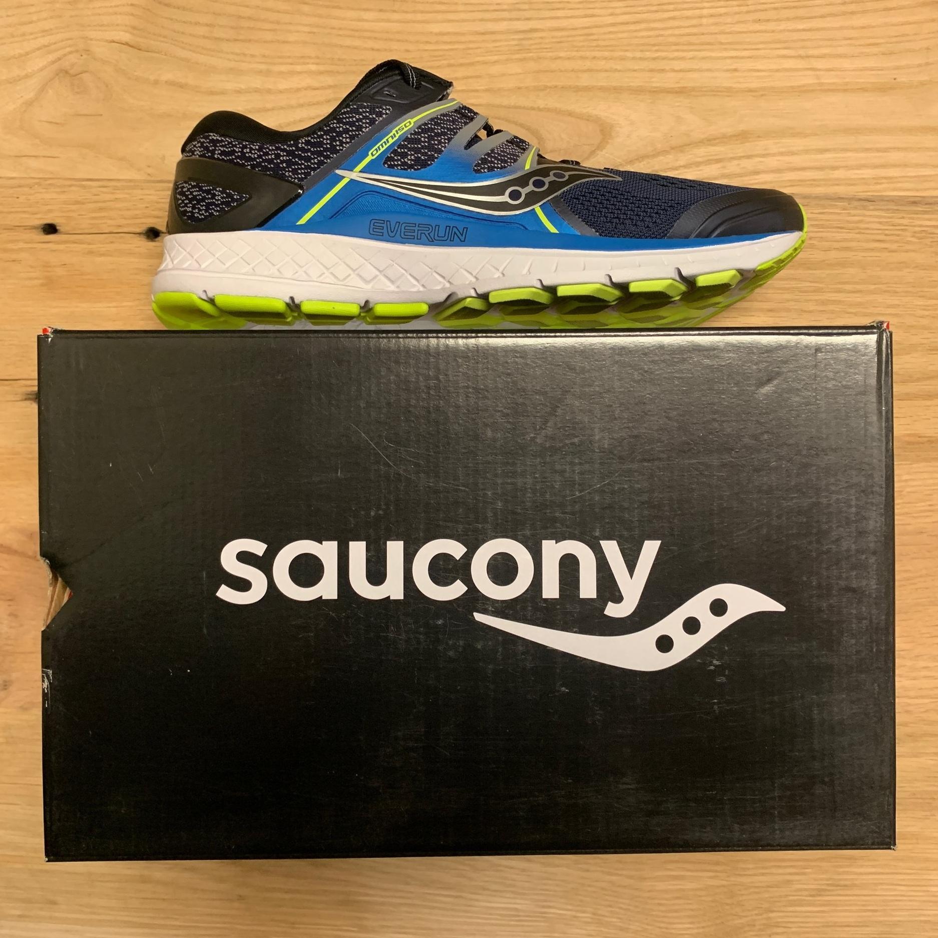 Saucony Guide ISO 2 - Women's