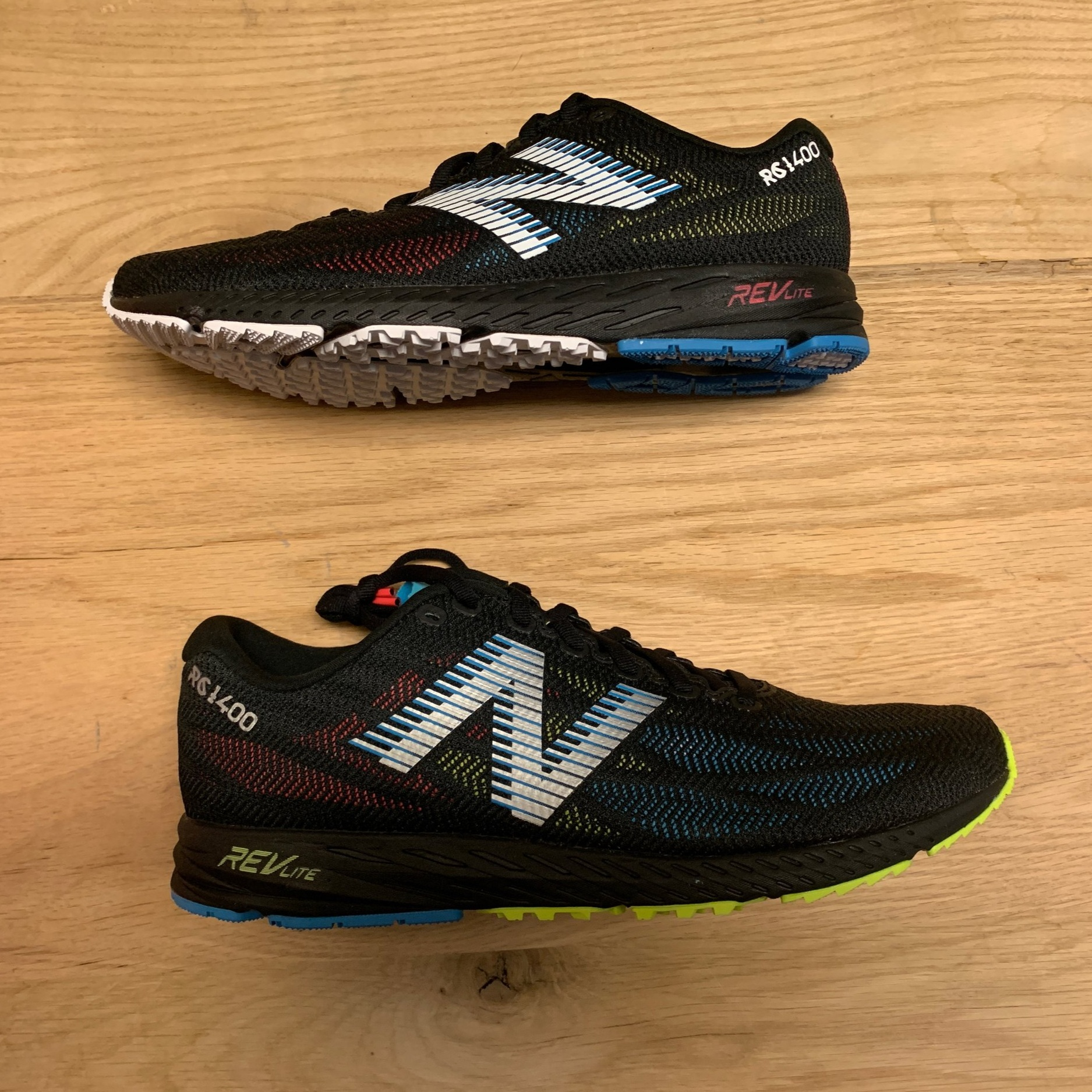 New Balance 1400v6