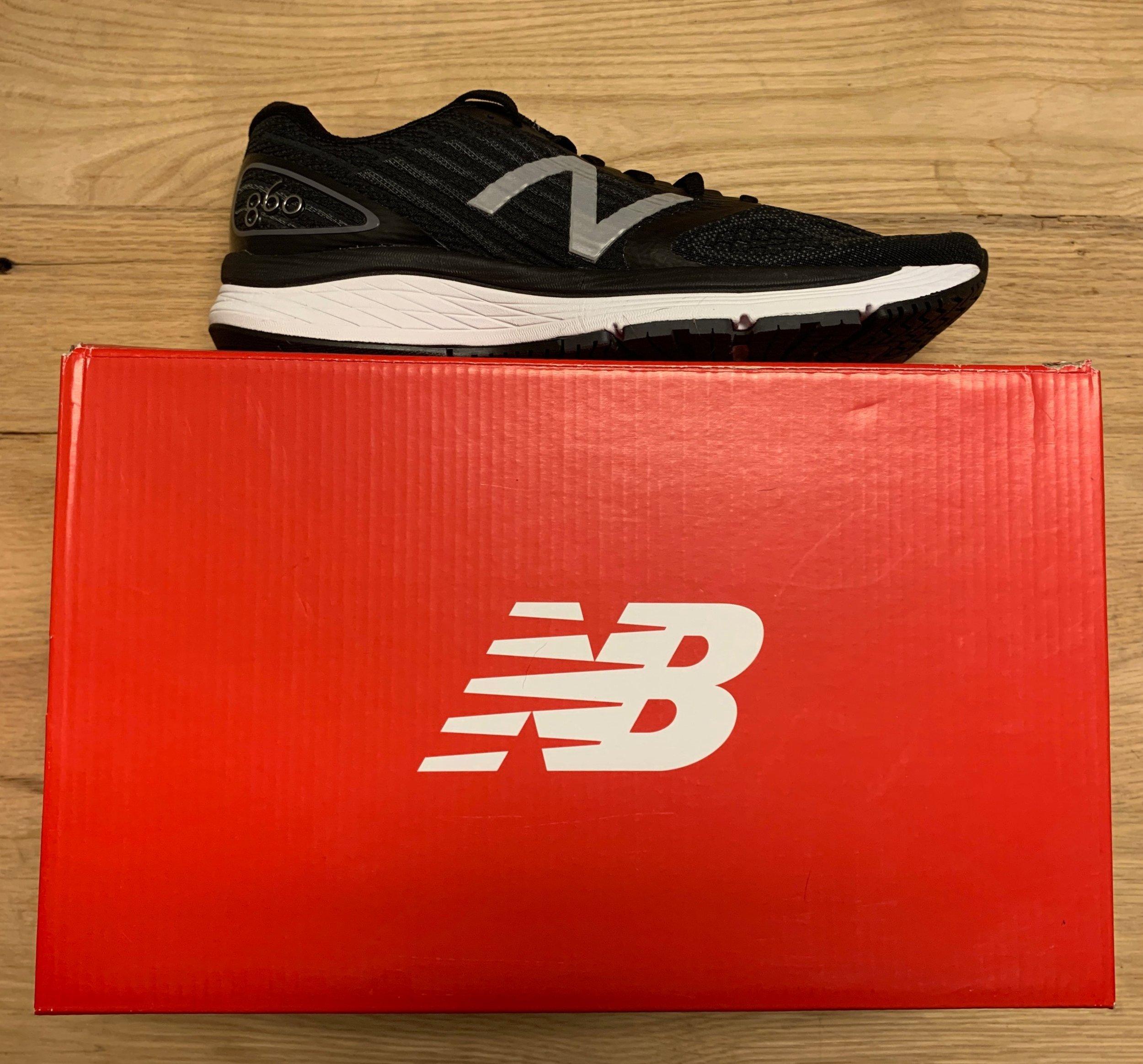 New Balance 860v9 - Men's