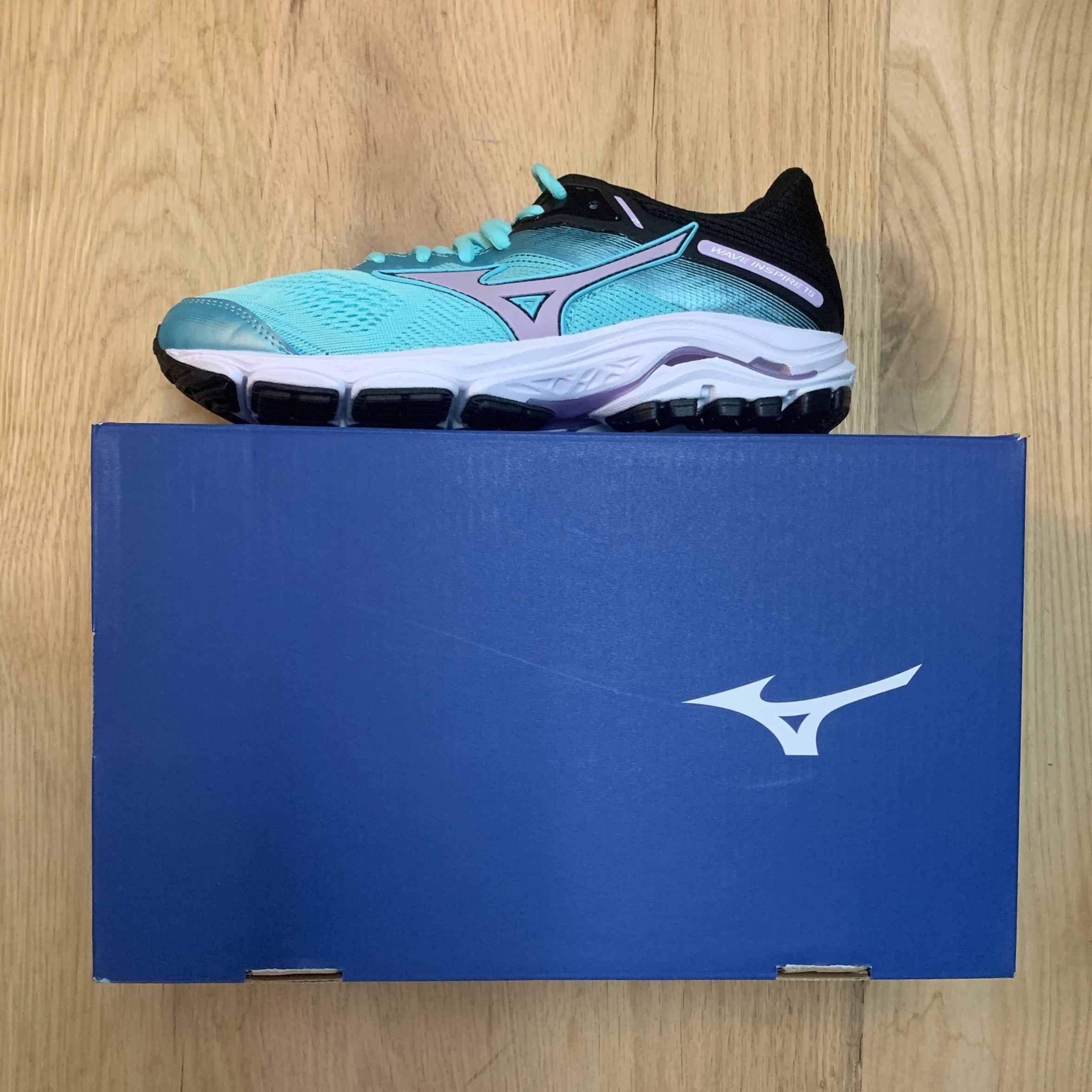 Mizuno Wave Inspire 15 - Women's