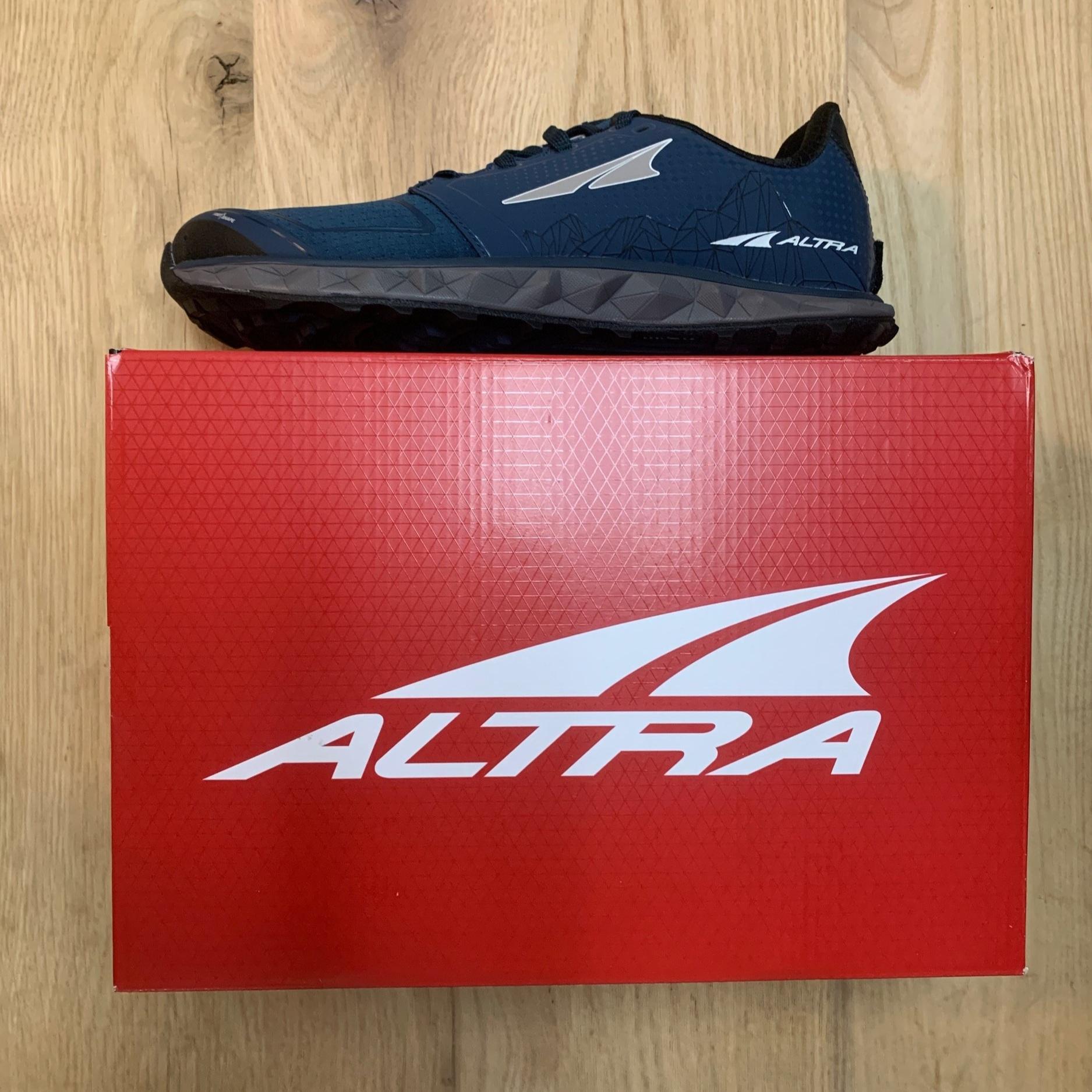 Altra Superior 4.0 - Men's