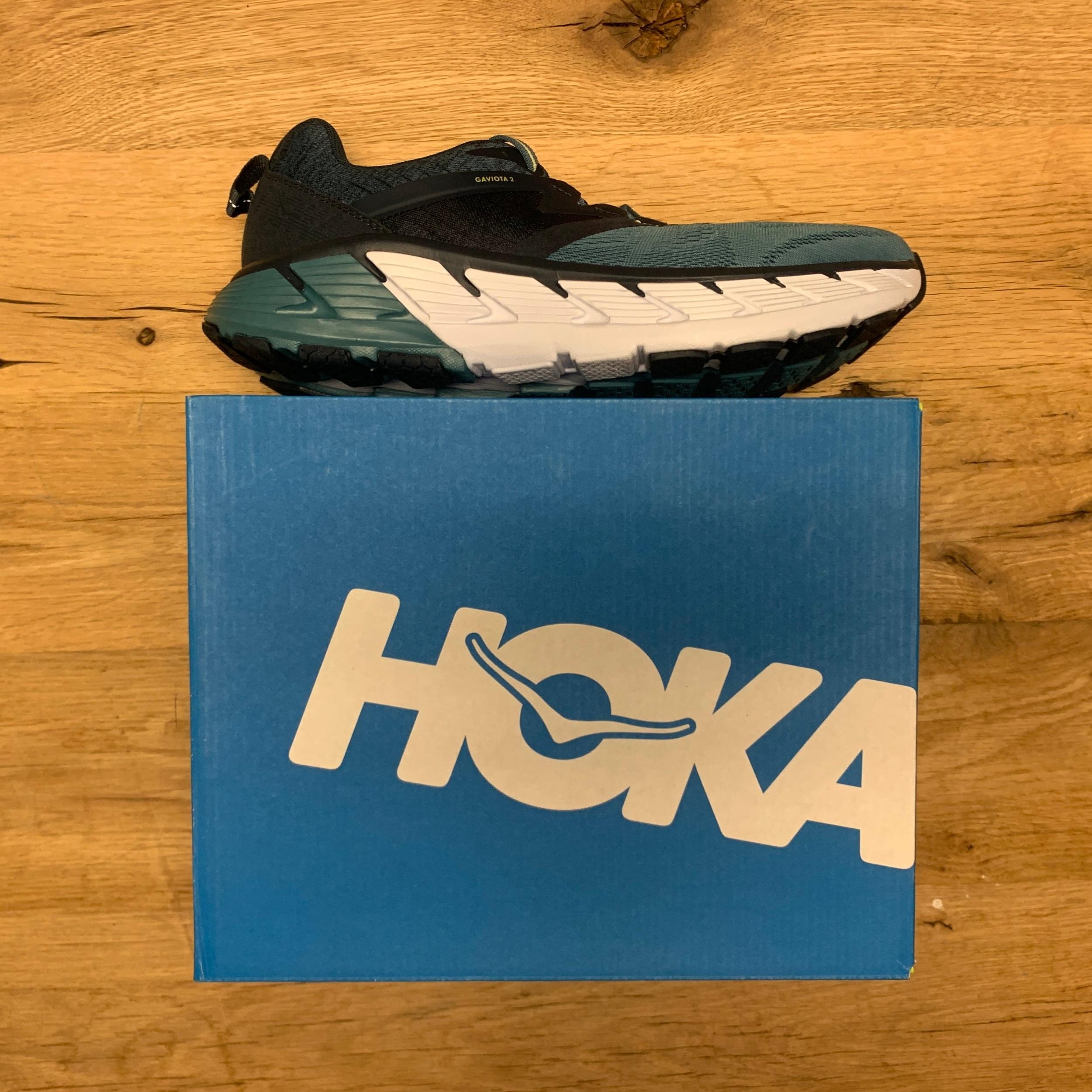 Hoka Gaviota 2 - Men's