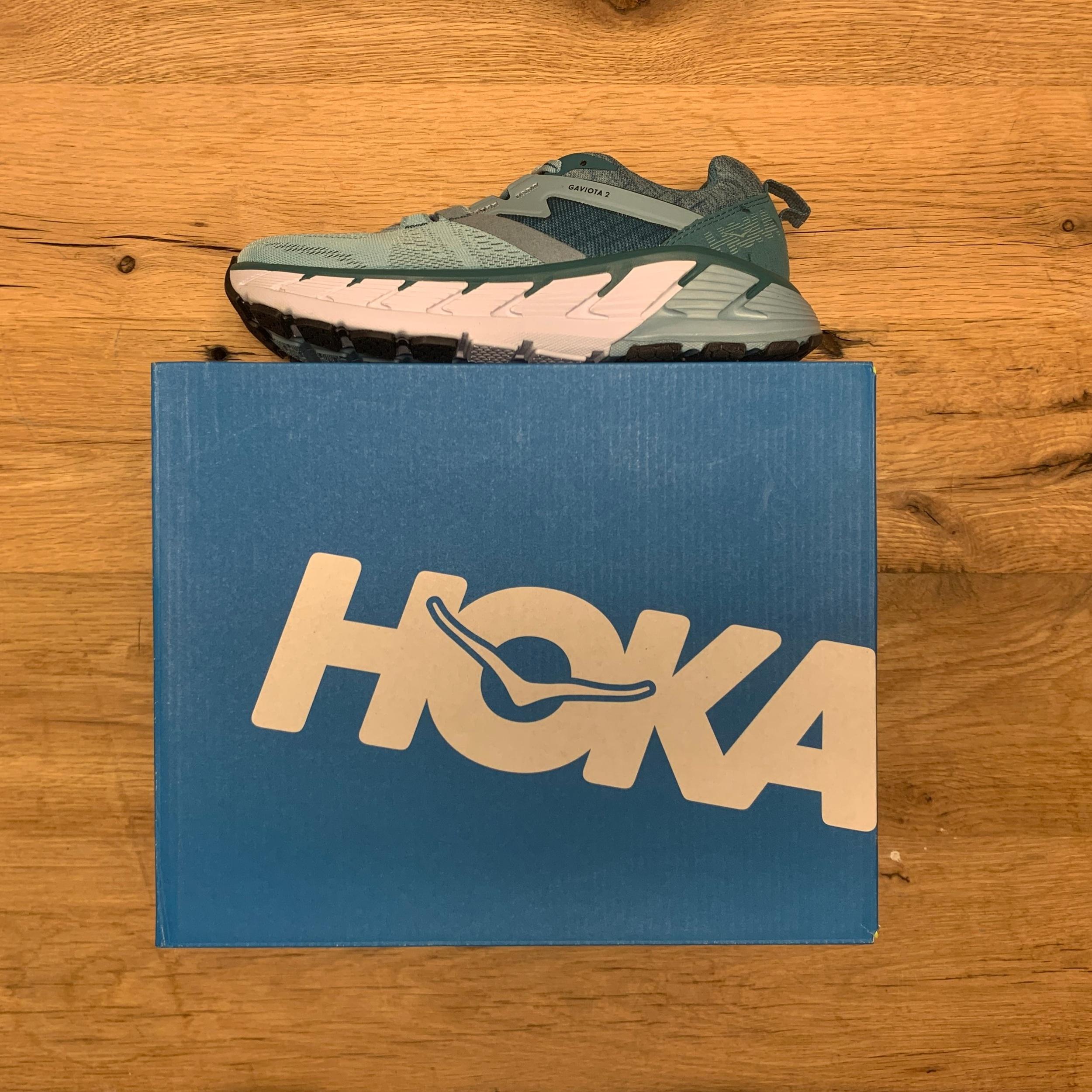Hoka Gaviota 2 - Women's