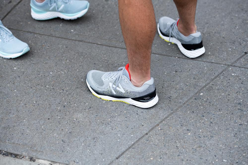 Shoe Review: New Balance 880v10 — Philadelphia Runner