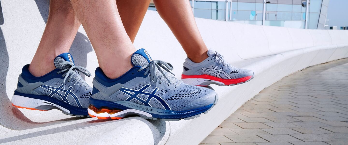 shoes comparable to asics kayano