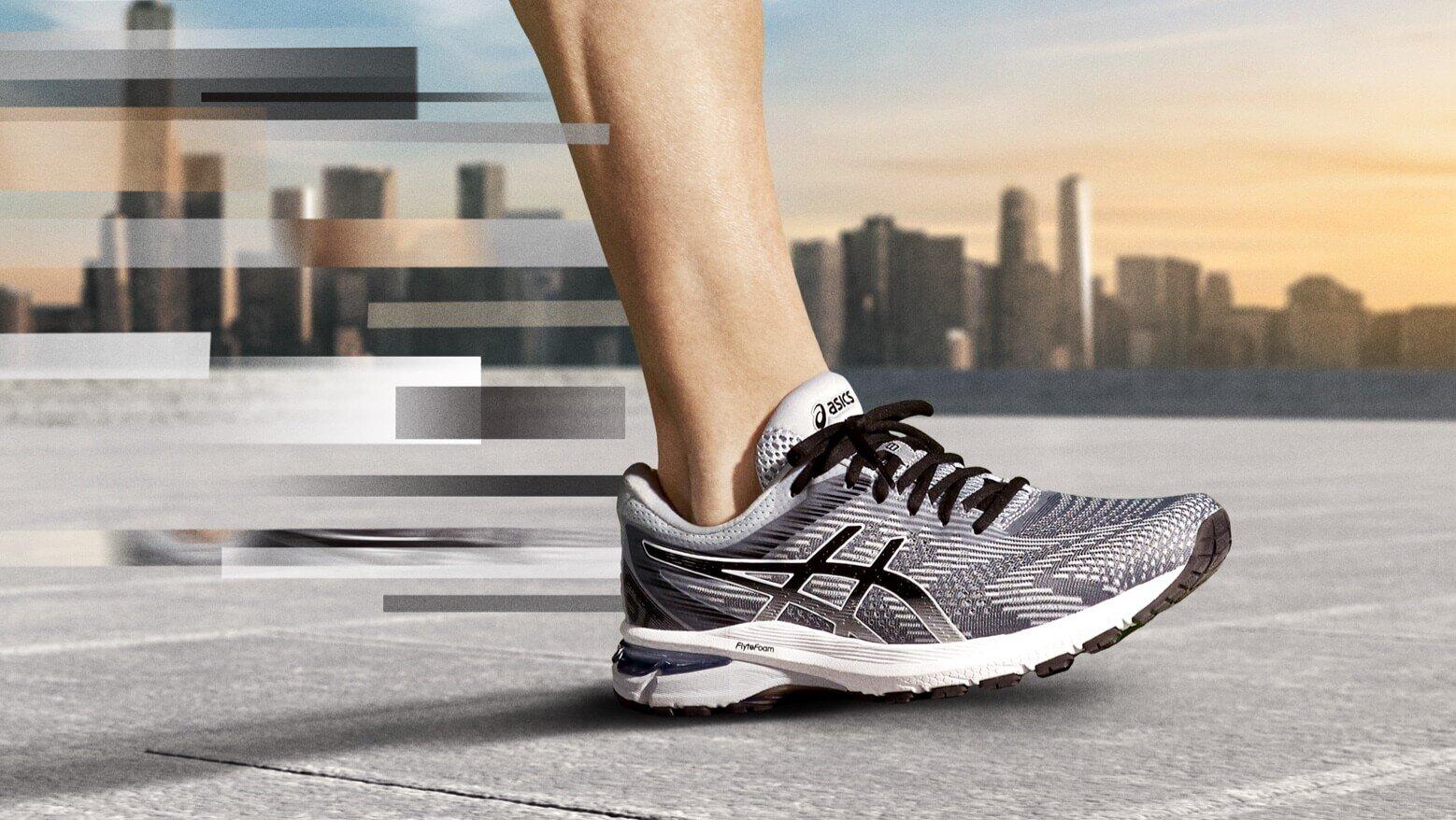 Shoe Review: ASICS GT-2000 8