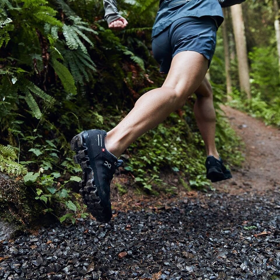 Shoe Review: On Cloudventure