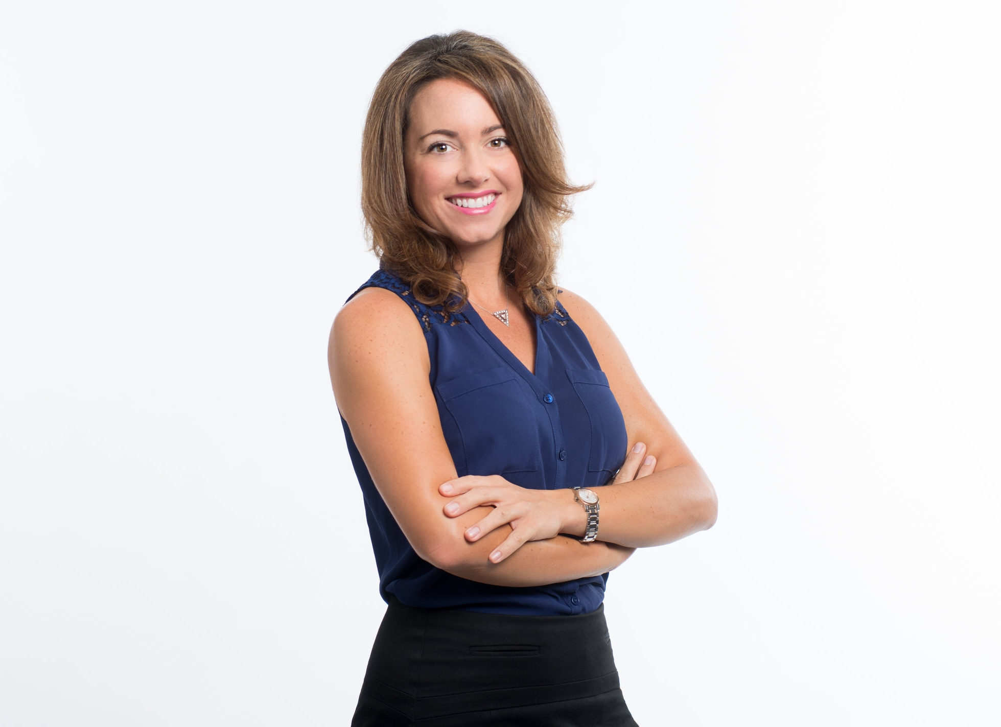 Allison Werner, Reformed Michigander, Present-Day Kayaker & Beach Dweller