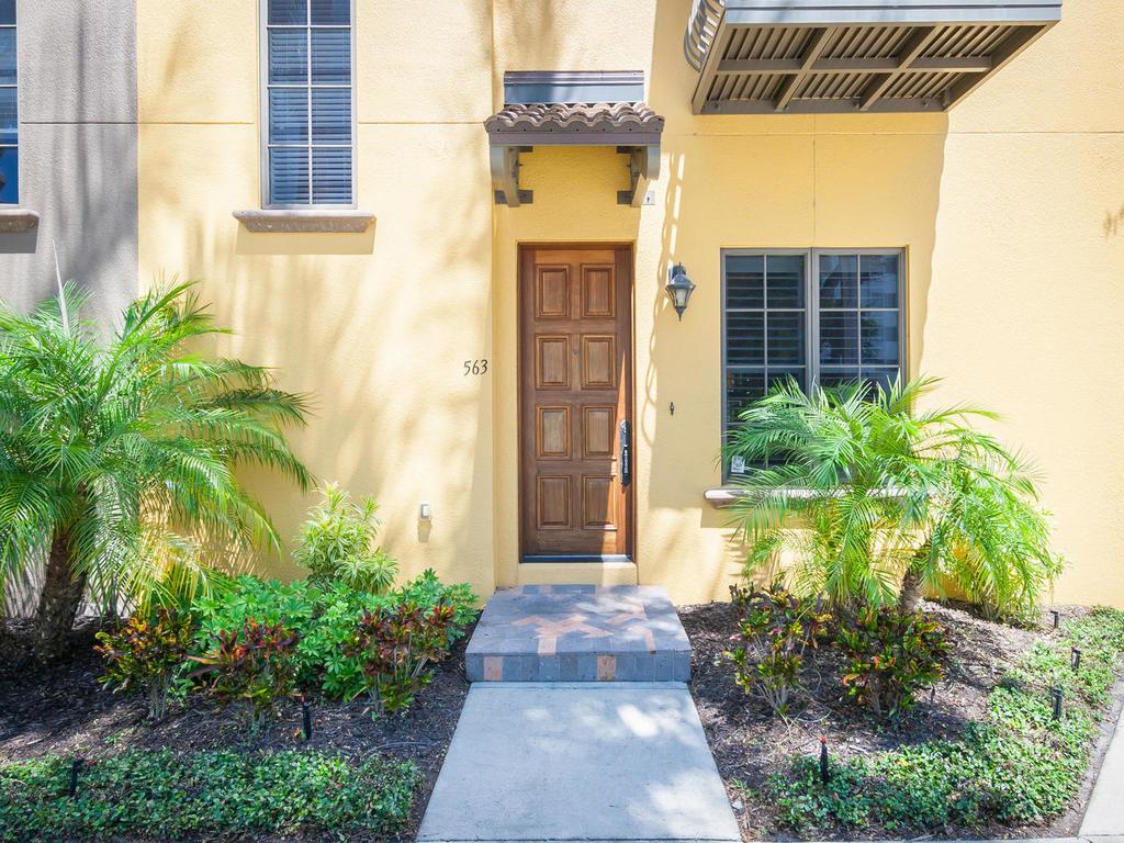 Just Listed! - 563 Palm Avenue, Sarasota