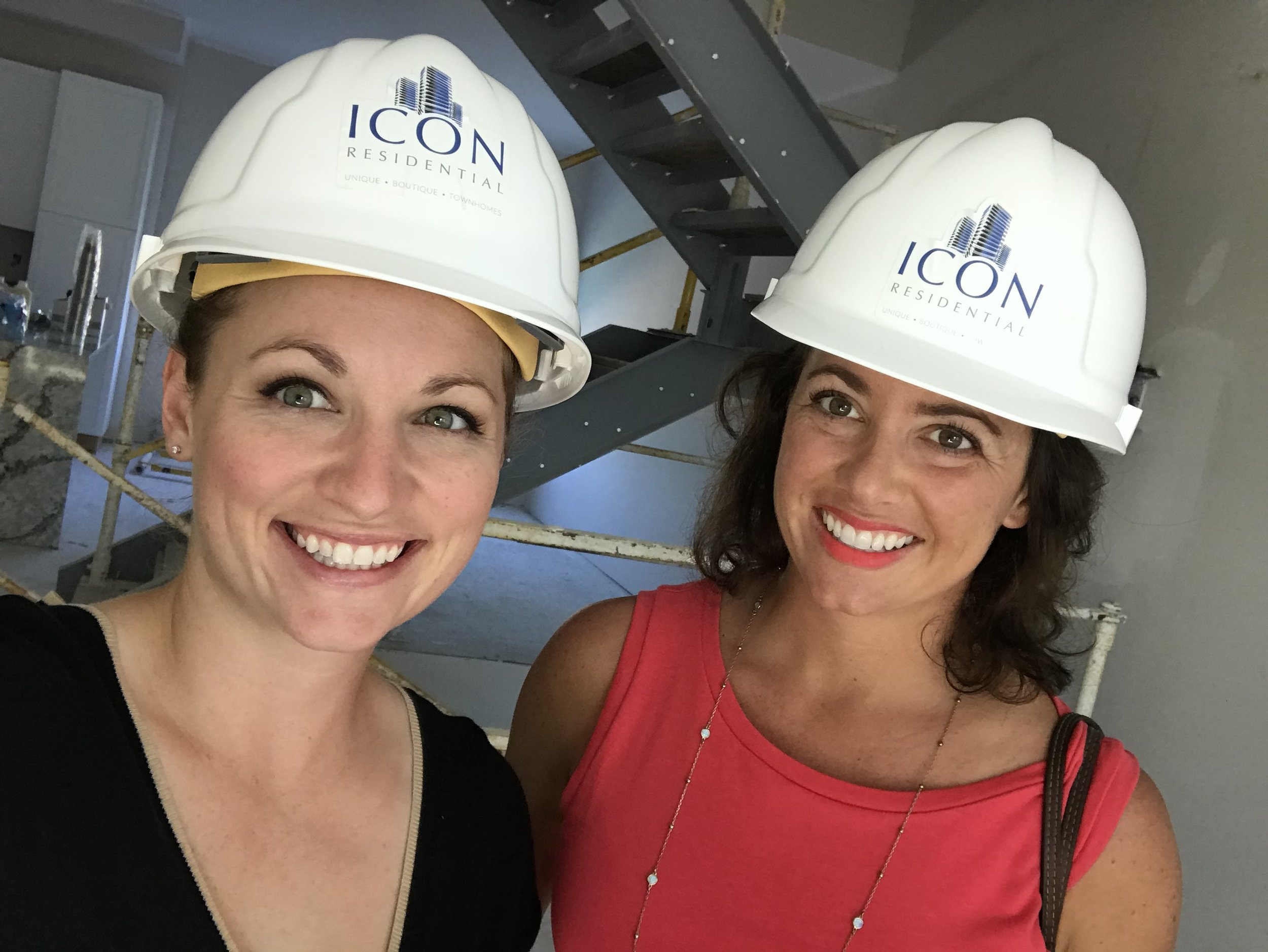 Realtor Extraordinaire & Marketing Guru - Hard hats not included!
