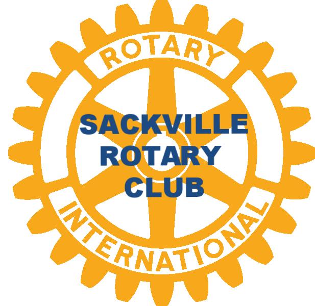 sackville rotary club