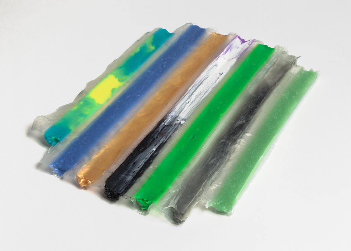 Corrugate (Clear-coat)