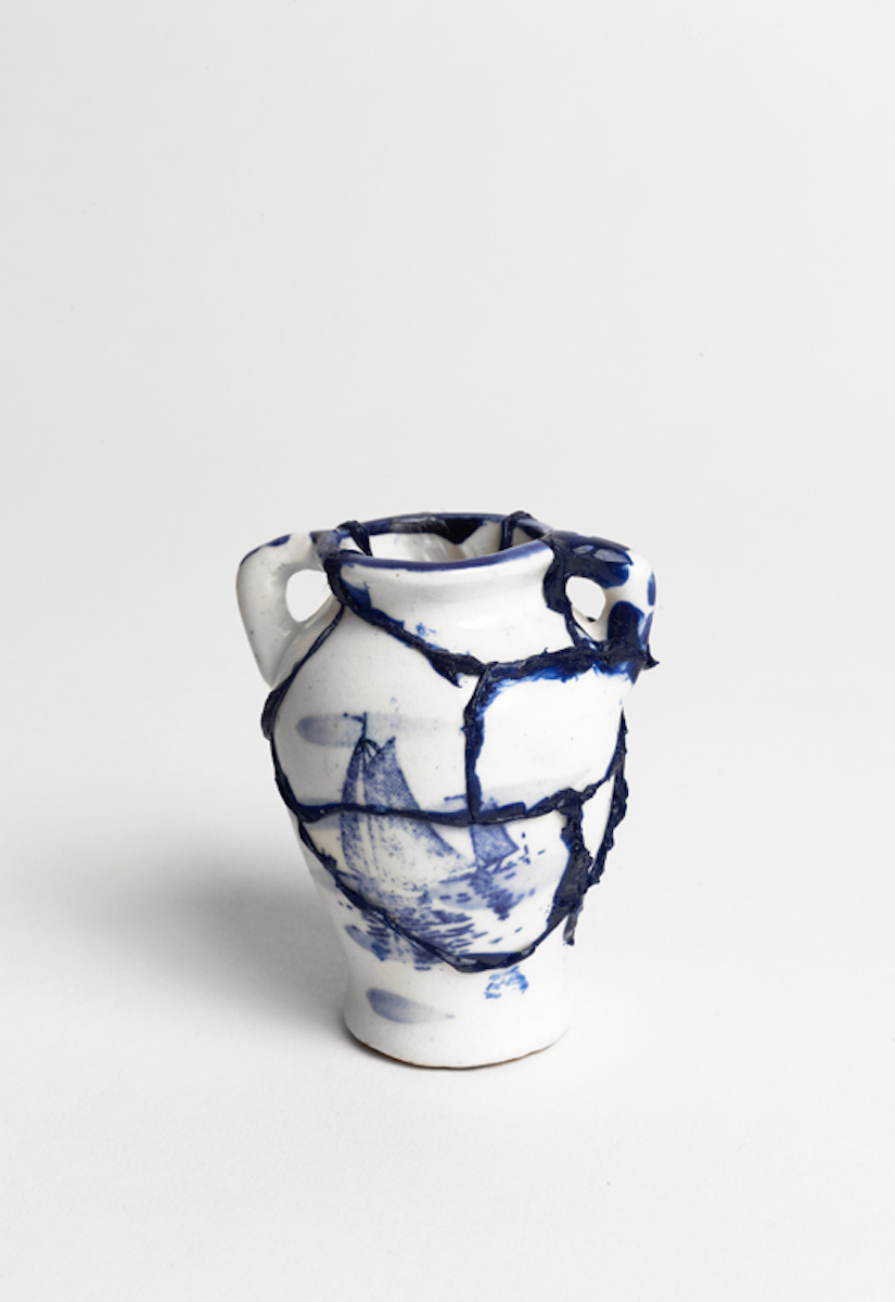 Staffordshire Blue (Vessel)