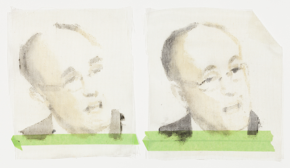 (Black Layer) Rudolph Giuliani