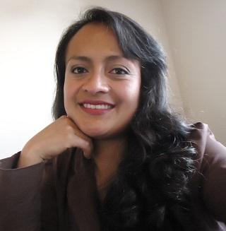 GABRIELA SAGUAY GUTIERREZ   Accountant