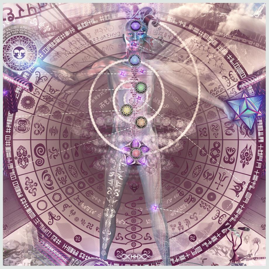 Universal Transmissions VIII - Recursive Pantheism - Detaill 10.jpg